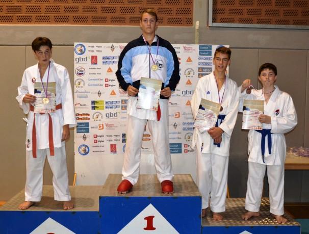 Karate Kranj Open 2013 (3)
