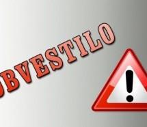 Obvestilo o napačni informaciji: Izpitni center v Trbovljah NE bo ukinjen!