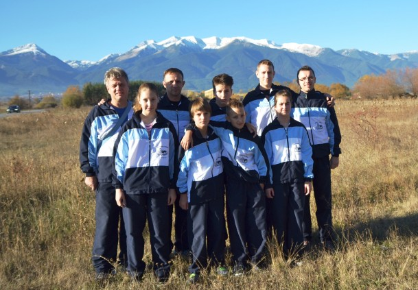 Karate v Bolgariji (3)