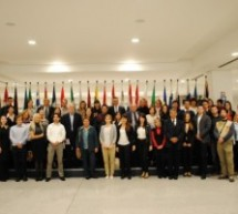 Predstavitev slovenskega projekta spodbujanja podjetništva med mladimi v Evropskem parlamentu