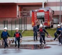 Vabilo na Občinsko gasilsko tekmovanje vseh gasilskih društev