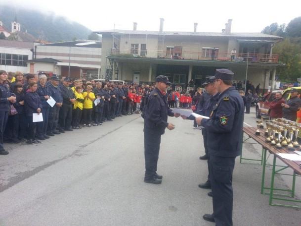 Regijsko gasilsko tekmovanje 2013 (2)