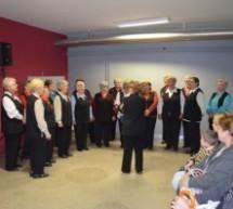 Mednarodni dan starejših in Teden upokojencev v Trbovljah