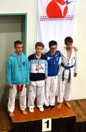 3. pokalna karate tekma (5)