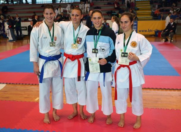 karate turnir ljubljana 2