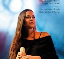 Severa Gjurin, od Kekčevega gena do preprostega »kul« – intervju v napoved koncerta v DDT