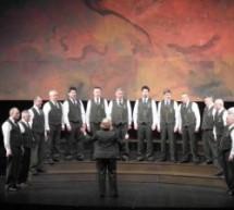 Revija odraslih pevskih zborov