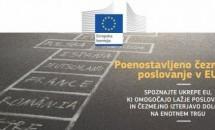 Olajšano čezmejno poslovanje v Evropski uniji