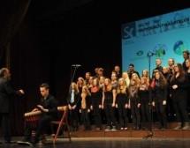 Koncert šolskih pevskih zborov v znamenju dobrodelnosti
