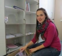 Premična knjižnica v Splošni bolnišnici Trbovlje