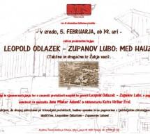 Februarska povabila v Knjižnico Toneta Seliškarja
