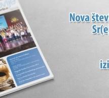 Januarska številka časopisa Sr(e)čno Trbovlje že v nabiralnikih