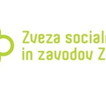 Vabilo društvom in zavodom na ustanovno skupščino Zveze socialnih društev in zavodov Zasavja