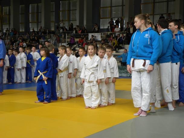 Judo-pokal Ptuja (1)