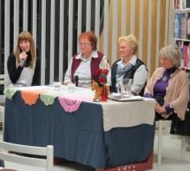 Društvo kmečkih deklet in žena Trbovlje se predstavi