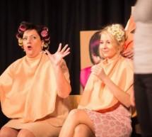 Ocena gledališke predstave »Jeklene magnolije«