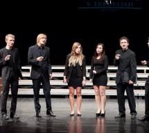Letni koncert vokalne skupine Uosm
