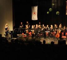 Dobrodelni koncert Lions kluba Trbovlje tudi tokrat uspešen