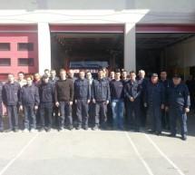 V Gasilski zvezi Trbovlje končan Nadaljevalni tečaj za gasilca