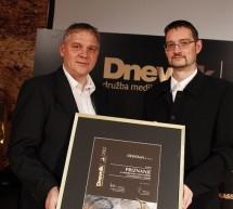 Zasavc leta 2013 sta Jure Knez in Andrej Orožen!