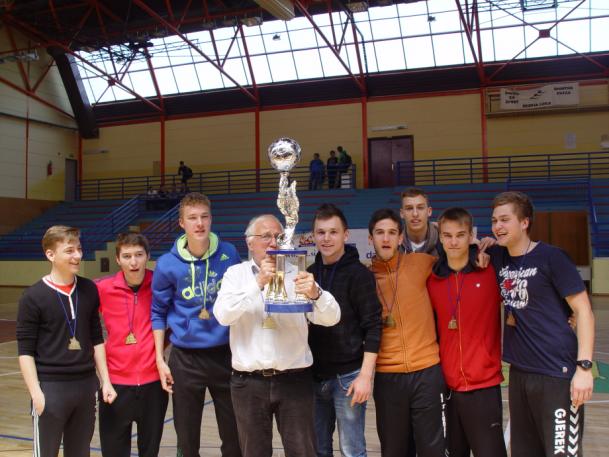 ŠKL, 2014, 2
