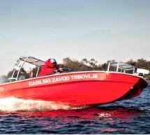 Vabilo na vpis v tečaj za voditelja čolna