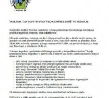 Prihaja dan odprtih vrat Konjeniškega društva Trbovlje