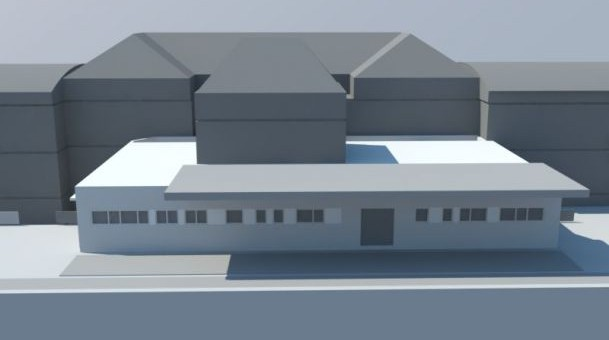 Pot od idejne zasnove do pričetka gradnje urgentnega centra pri Splošni bolnišnici Trbovlje