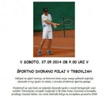 3. Speed badminton turnir Trbovlje open 2014