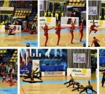Zasavski disco plesalci odlični na svetovnem prvenstvu