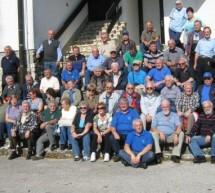 Tradicionalno srečanje starejših gasilk in gasilcev GZ Trbovlje