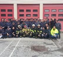 Intervencije – posredovanja trboveljskih prostovoljnih in poklicnih gasilcev v letu 2015
