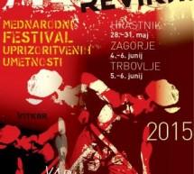 Napovedujemo Festival Rdeči revirji!