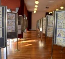 Filatelistični razstavi FIMERA in FIRAMLA 2015 na ogled v DDT