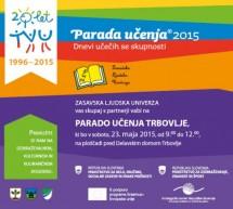 Parada učenja tudi v Trbovljah