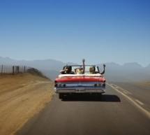 Vabilo na podjetniški »roadtrip« po ameriško