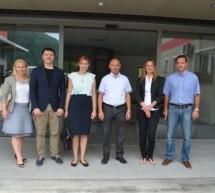 Obisk podjetja Kovit projekti d. o. o.