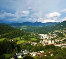 Na lepi modri Trboveljščici kot na lepi modri Donavi z Delavsko godbo Trbovlje!