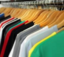 Reciklažnica – osvežite si garderobe z oblačili!