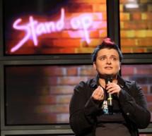 Stand – up nastop Martine Ipše