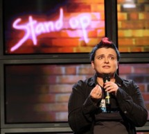 Stand – up nastop Martine Ipše