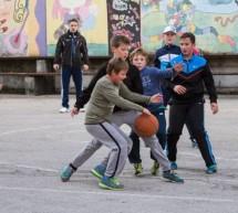 CANKARJEVIH 3×3, drugi turnir v ulični košarki