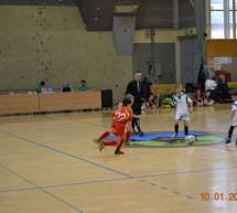Dvoranski nogometni turnir NK Rudar Trbovlje