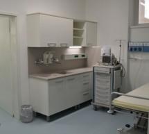 Odprtje urgentnega centra pri Splošni bolnišnici Trbovlje