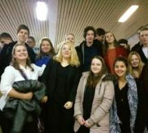 Trboveljčani najvišje uvrščena slovenska ekipa na mednarodnem srednješolskem debatnem turnirju