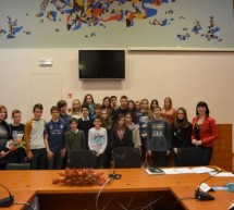26. občinski otroški parlament