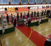 V Trbovljah 25. državno prvenstvo v streljanju