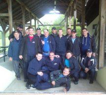 Tradicionalno športno srečanje gasilskih društev Trbovlje