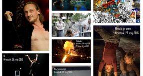 14. zasavski mednarodni festival uprizoritvenih umetnosti Rdeči revirji