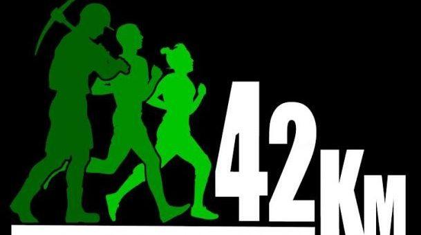 Rudarski maraton Zasavje 2016